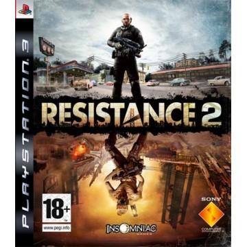 Resistance 2 (Lietota)
